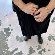 画像5: SILVER925 MARITIME CHAIN RING 7mm